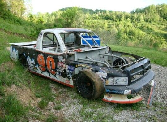 Pure Stock Race Car For Sale In Texas