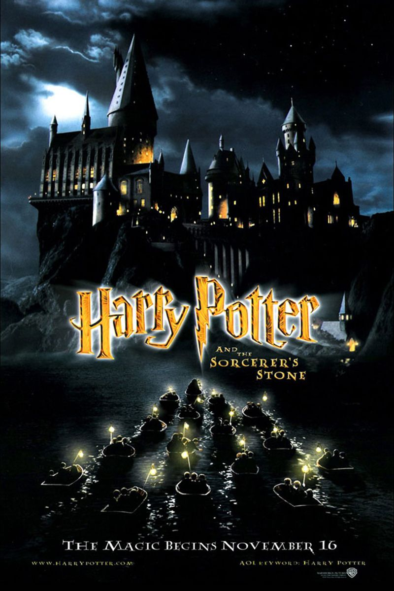 Mad Listings For Sale Harry Potter Poster Harry Potter Movie