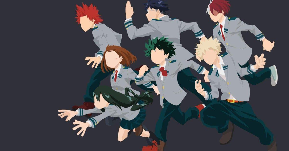 11 Macbook Air Wallpaper Anime My Hero Academia Hd Wallpaper Download Download Black Ha In 2021 Macbook Air Wallpaper Anime Wallpaper Download Hd Anime Wallpapers
