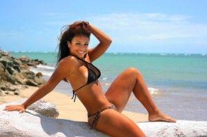 Something Beautiful brazilian girls