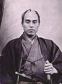 FUKUZAWA Yukichi (1835~1901) 福沢諭吉, Japanese author, teacher, translator, entrepreneur and journalist.