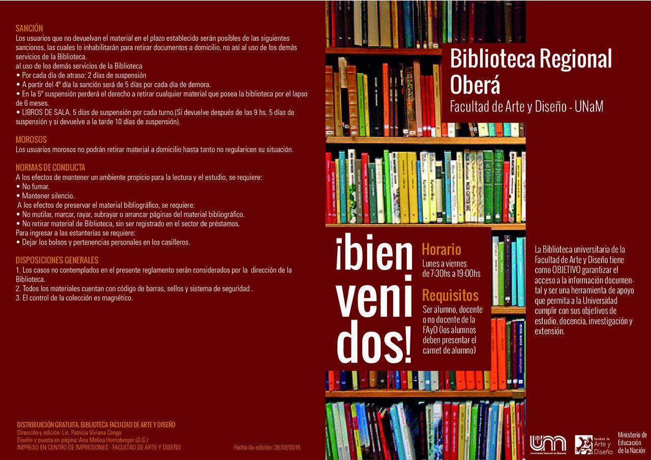 Resultado De Imagen Para Imagenes De Folletos De La Biblioteca
