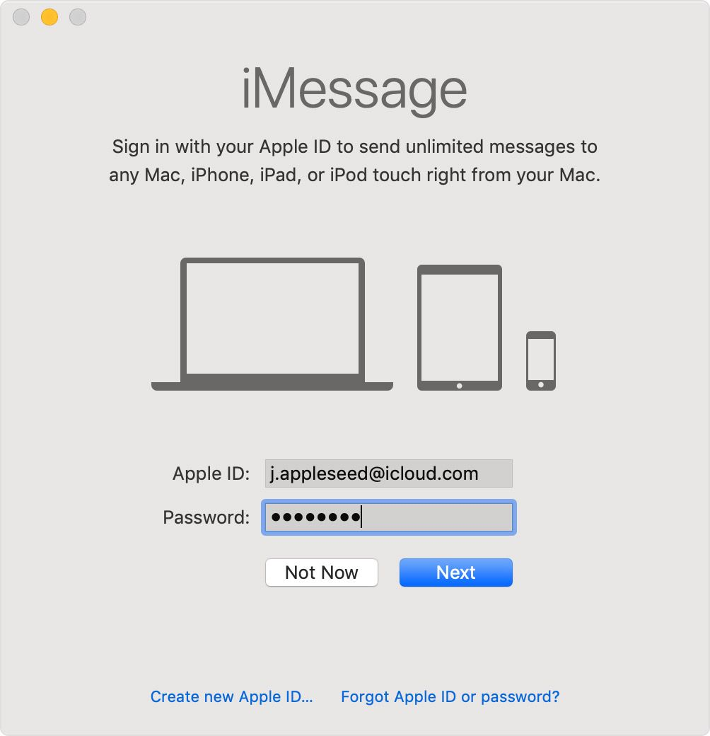 b1e540f1a06b0d2c408623065f29317f - How To Get The Messages App On Your Mac