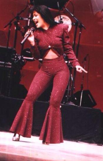 FOTOS: ¡20 datos curiosos de Selena Quintanilla! - TVyNovelas USA