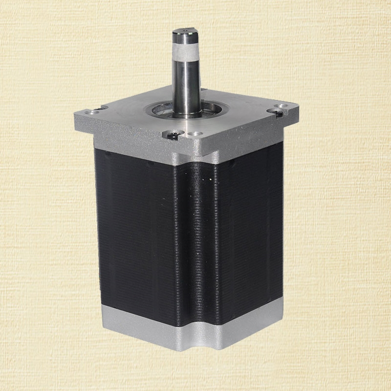 88.35$  Buy now - http://alipby.worldwells.pw/go.php?t=32706813898 - Nema 42 2phase 12N.m 1699ozf.in stepper Motor 110mm frame 19mm shaft 110J18115-460 JMC 88.35$