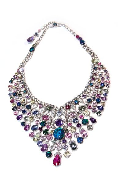 Faberge necklace - what my dreams are made of - dreams can come true!