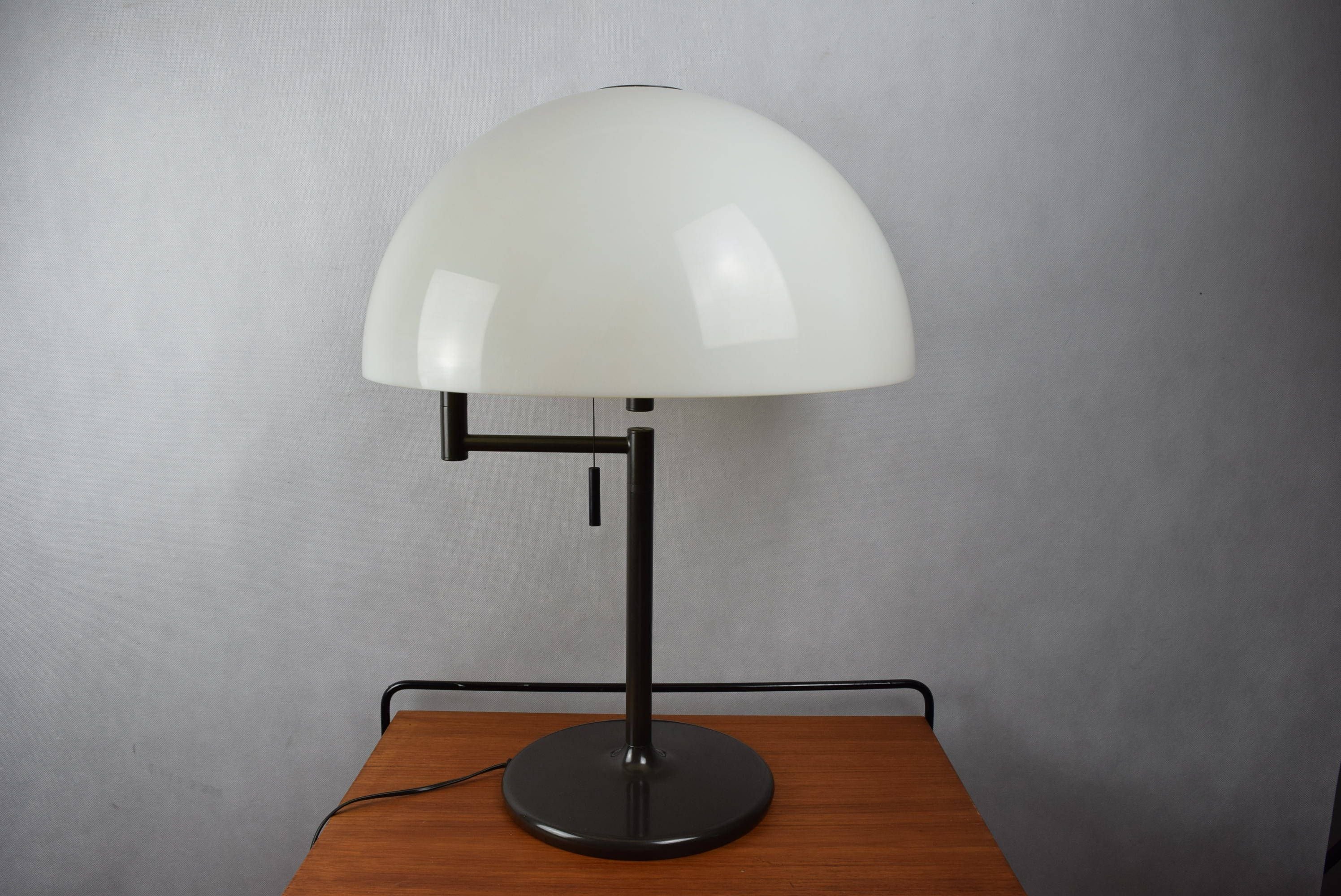 Schlafzimmer Lampe Tischlampe Reserved Original Swiss Mid Century Modern Table Lamp Desk Lamp