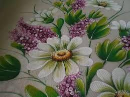 Dibujos De Flores Y Frutas Para Pintar En Tela Buscar Con