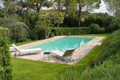 Estilo rustico piscinas rusticas ch cara pinterest piscinas rusticas piscinas y rusticas - Piscinas rusticas ...