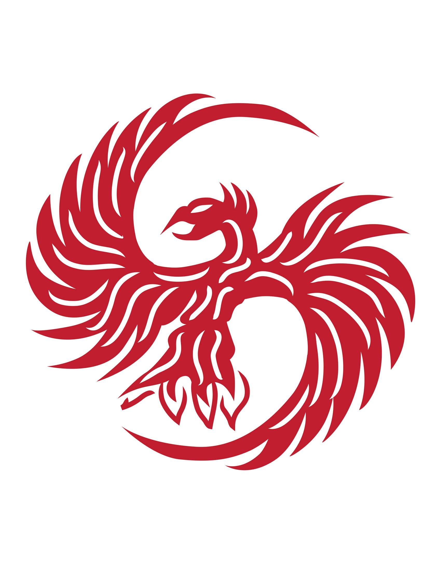 The guardian phoenix symbolizes strength resiliance and the guardian phoenix symbolizes strength resiliance and transformation as the bird itself is able biocorpaavc