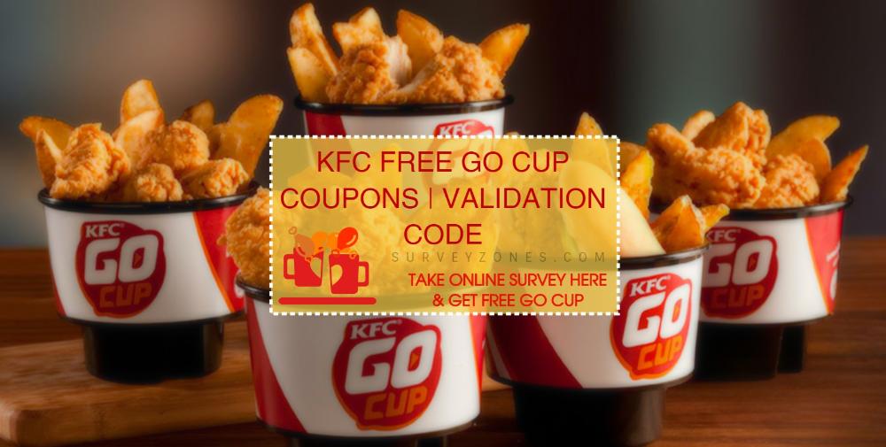 KFC SurveyKFC Guest Experience Survey At www