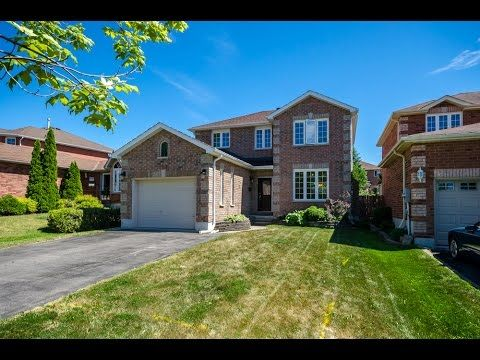 123 Taylor Dr Barrie Ontario Barrie Real Estate Tours HD Video Tour