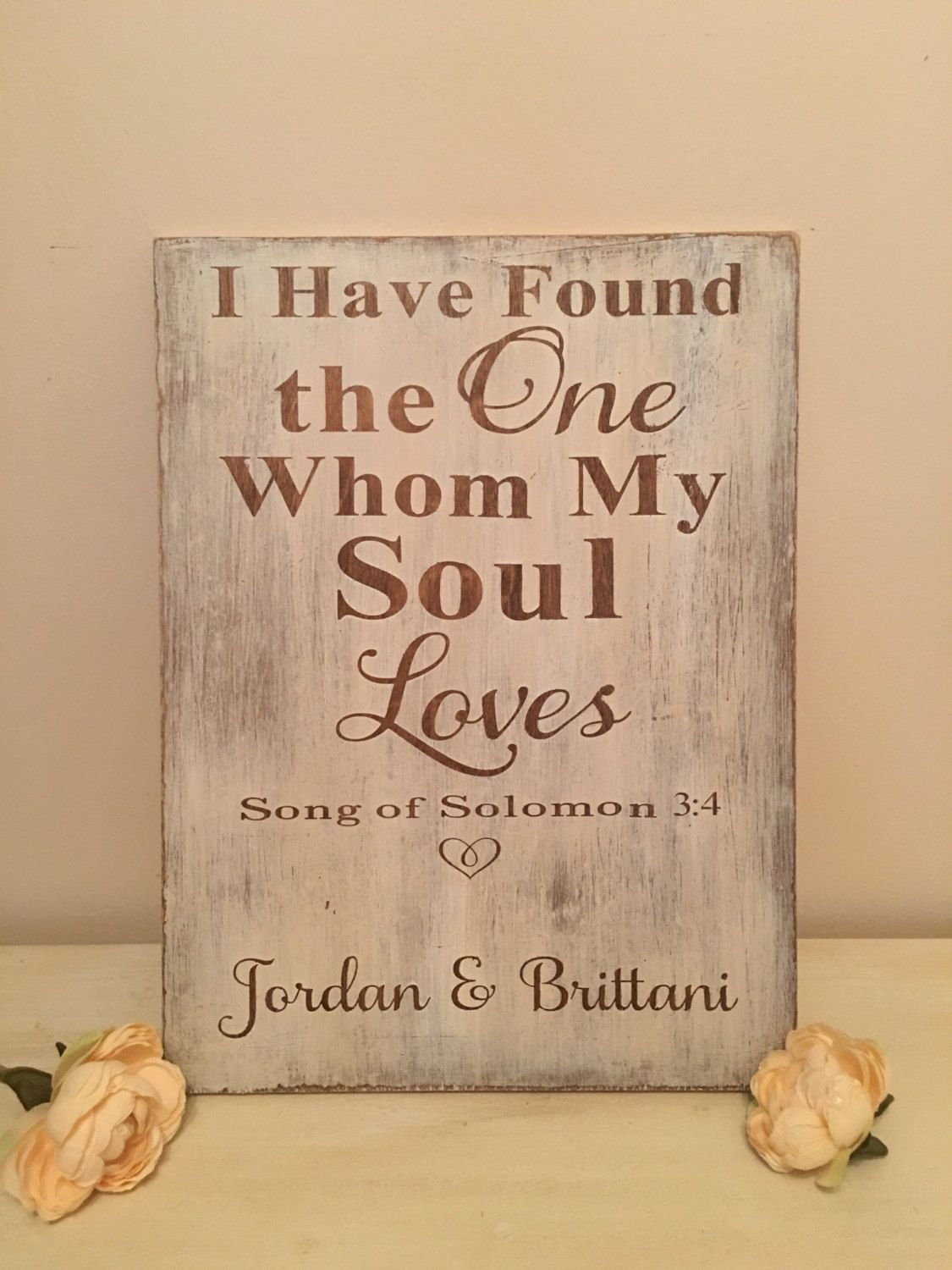 Download I Have Found the One Whom My Soul Loves Sign-Song of ...