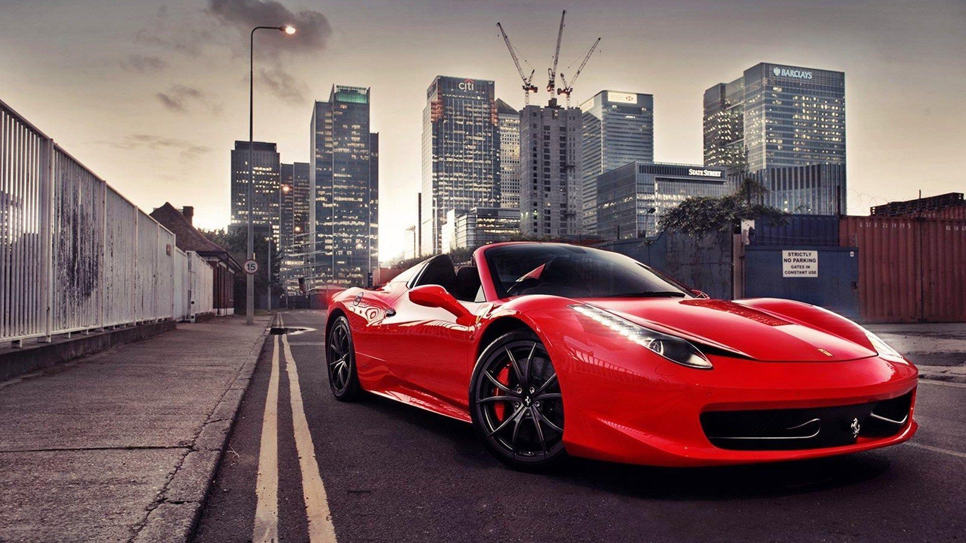 Ferrari Wallpapers 458 Photo Vehicles Wallpapers