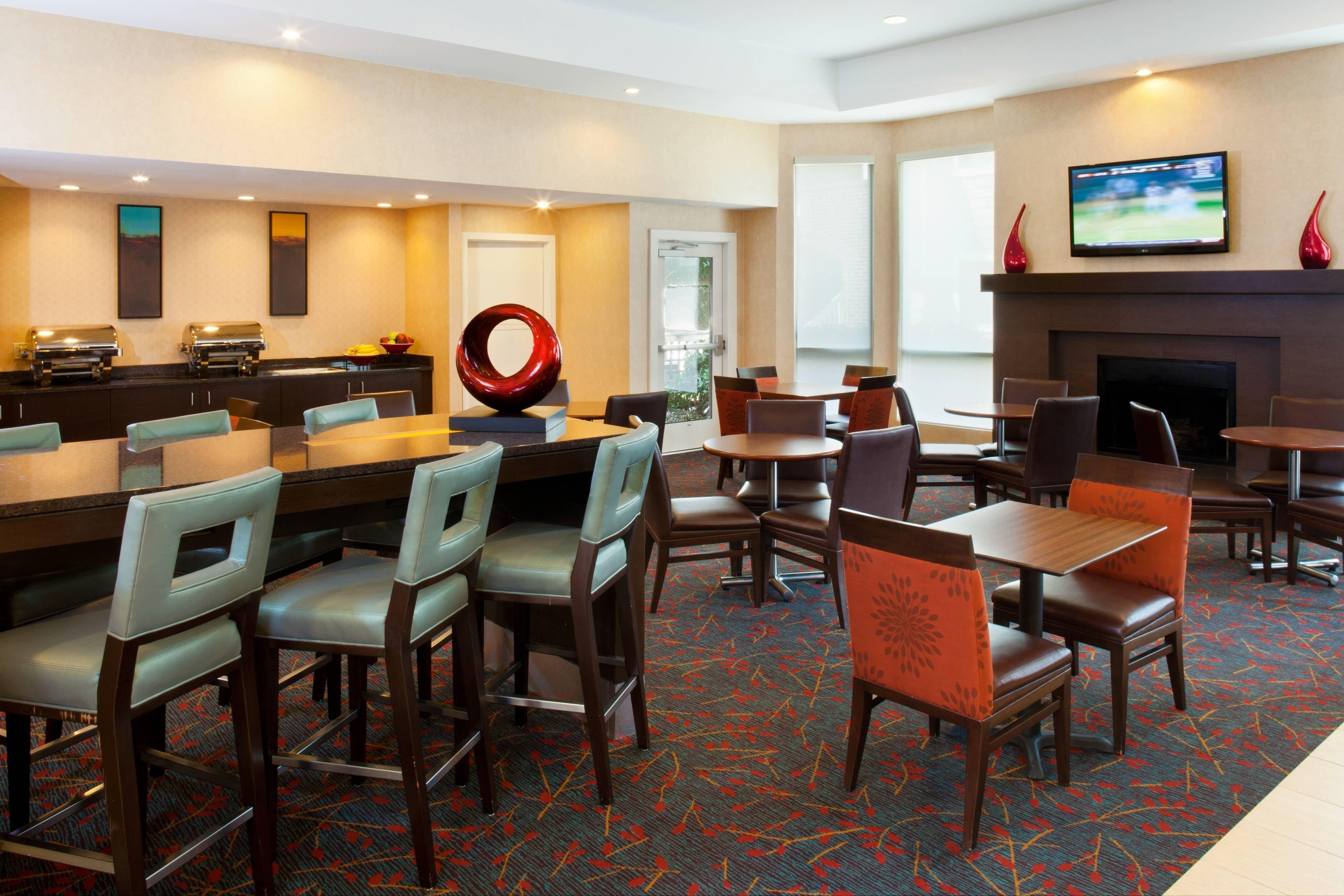 Residence inn atlanta airport northvirginia avenue