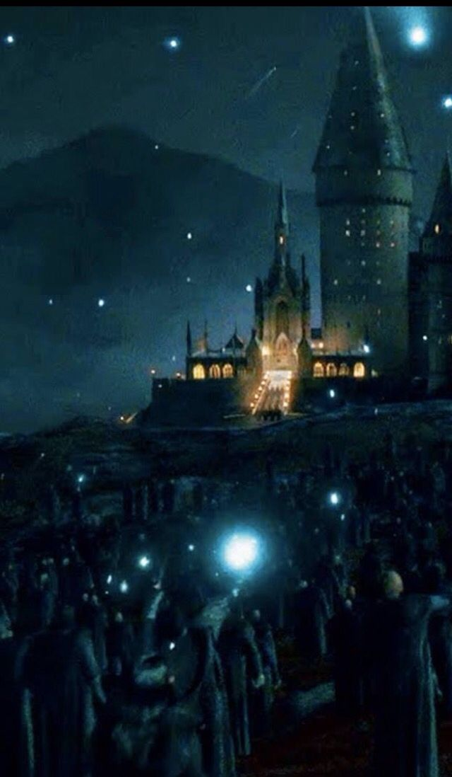 Beautiful Hogwarts Is My Home Harry Potter Harry