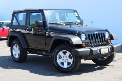 2012 Jeep Wrangler Sport Jeep Wrangler For Sale Used Jeep