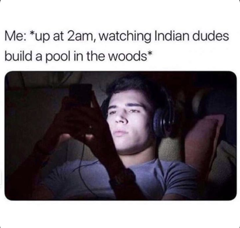 Pin By Piper Jeansonne On I Can T Even Building A Pool Memes Funny Memes