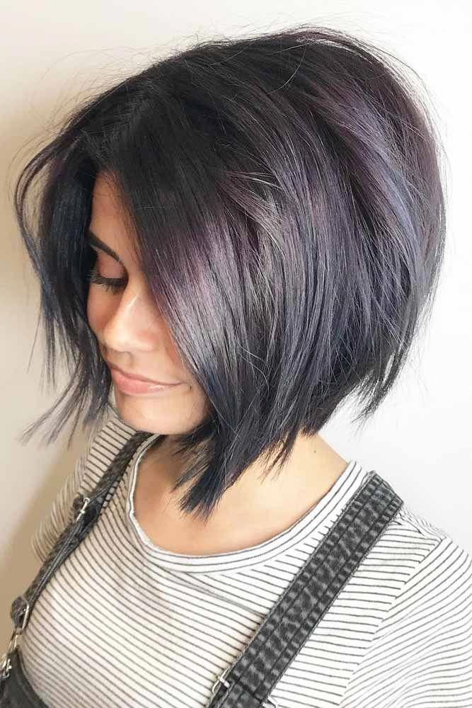 55 Versatile Medium Bob Haircuts To Try | Medium b