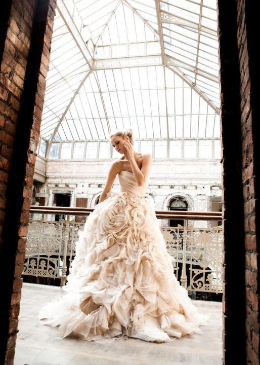 Love Nostalgia / Wedding Style Inspiration