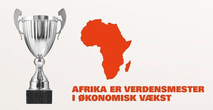 Afrika er verdens nye løveøkonomi | Verdens Bedste Nyheder