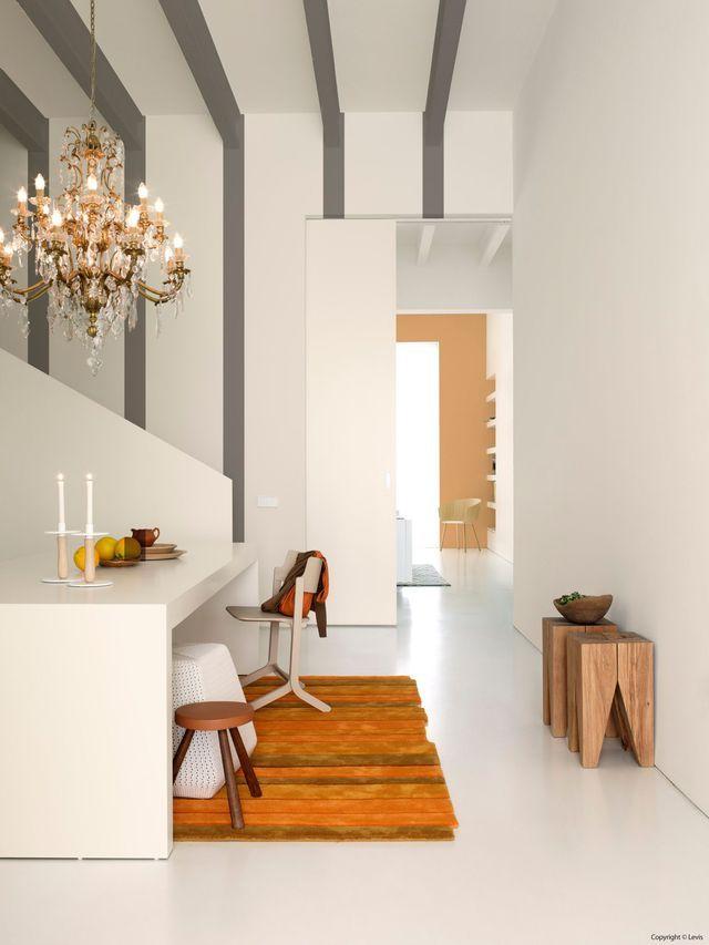 Peinture salon 12 id es de couleur pour le s jour la - Idee couleur sejour ...
