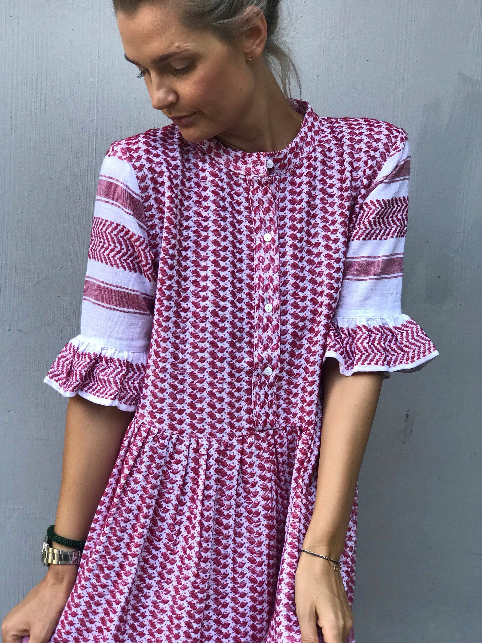 Dodo Bar Or Ida Dress.This Summers Musthave Dress Breezy Light Summer Dress Made In Soft