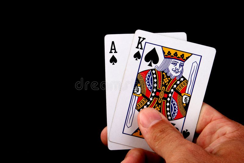 Ace And King Poker Cards Hand Sponsored King Ace Poker Hand Cards Ad Card Tattoo Hand Of Cards Poker Cards