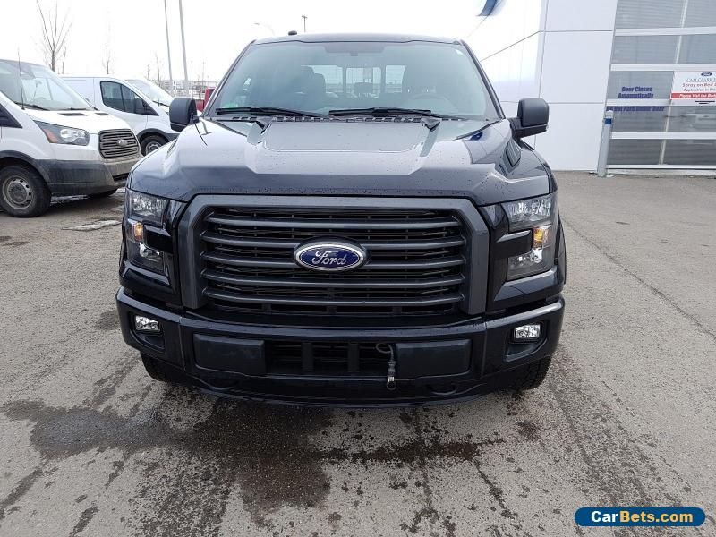 Car For Sale Ford F 150 Special Edition Sport