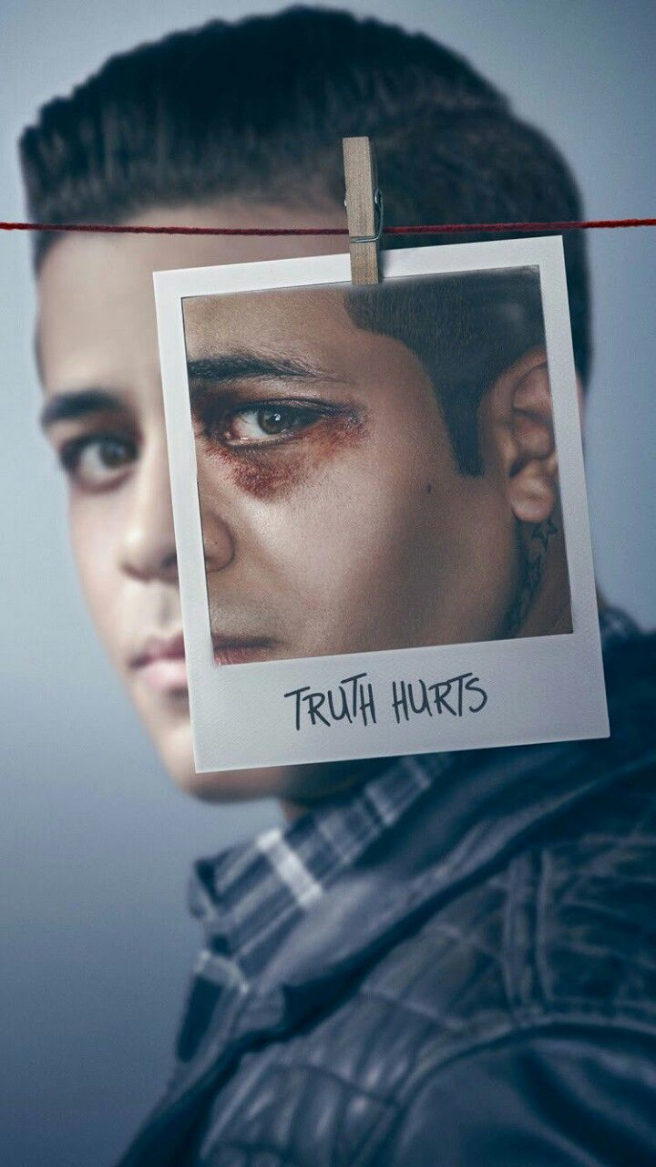 truth hurts 13 reasons why 13 reasons why in 2018 pinterest