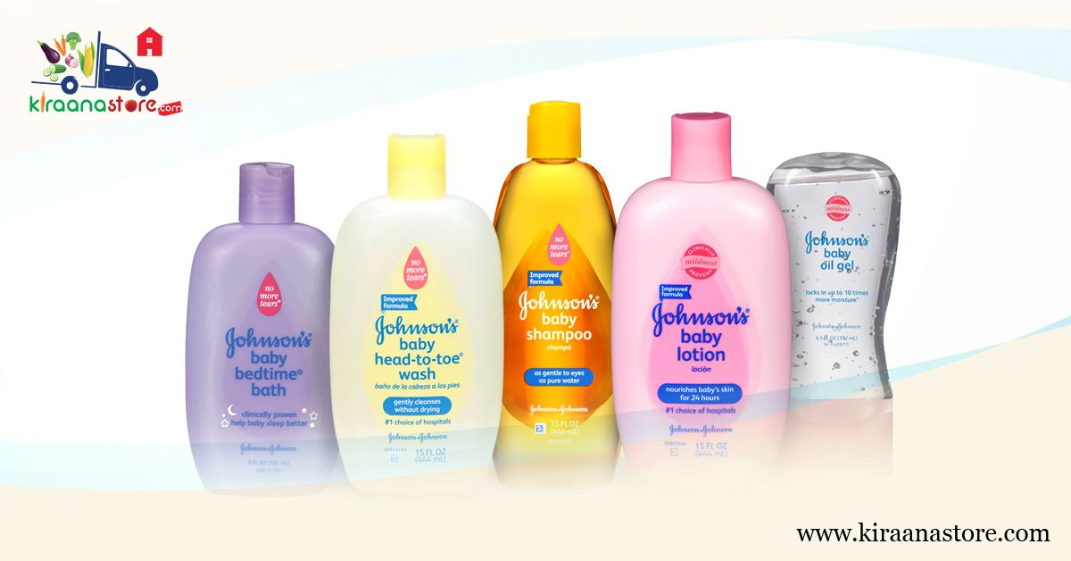 Buy #Johnson #Baby #Products Online at Best Price on Our # ...