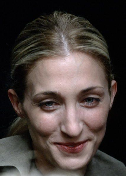 Quot Newman S Own Quot George Awards Carolyn Bessette Kennedy