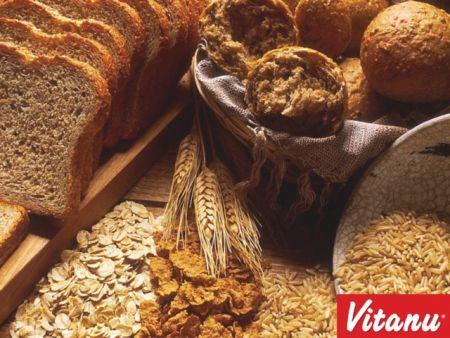 Ersetze Kohlenhydrate auf eine gesunde Weise mit Vitanu