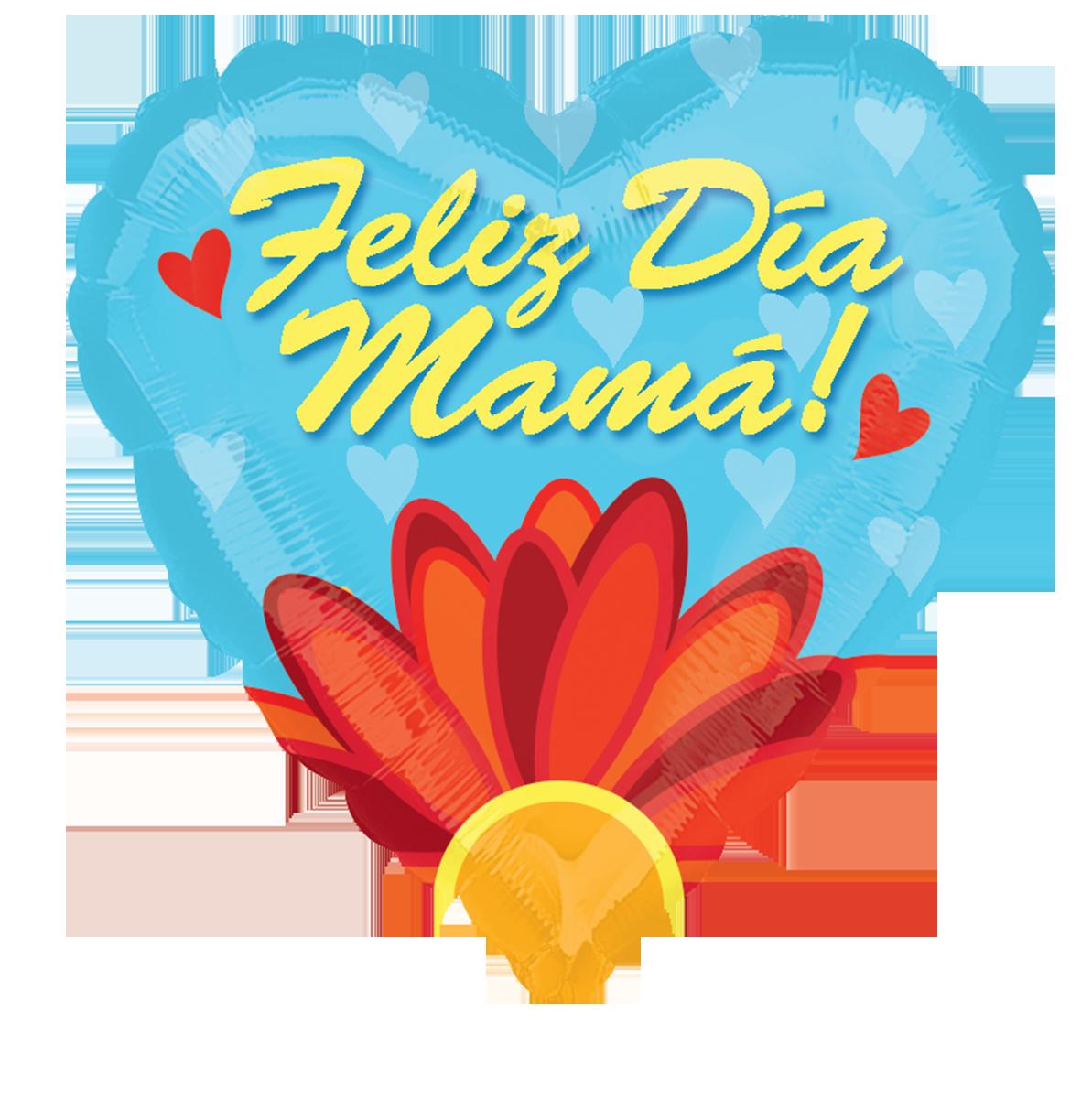 FELIZ DIA MAMA DAISY 18