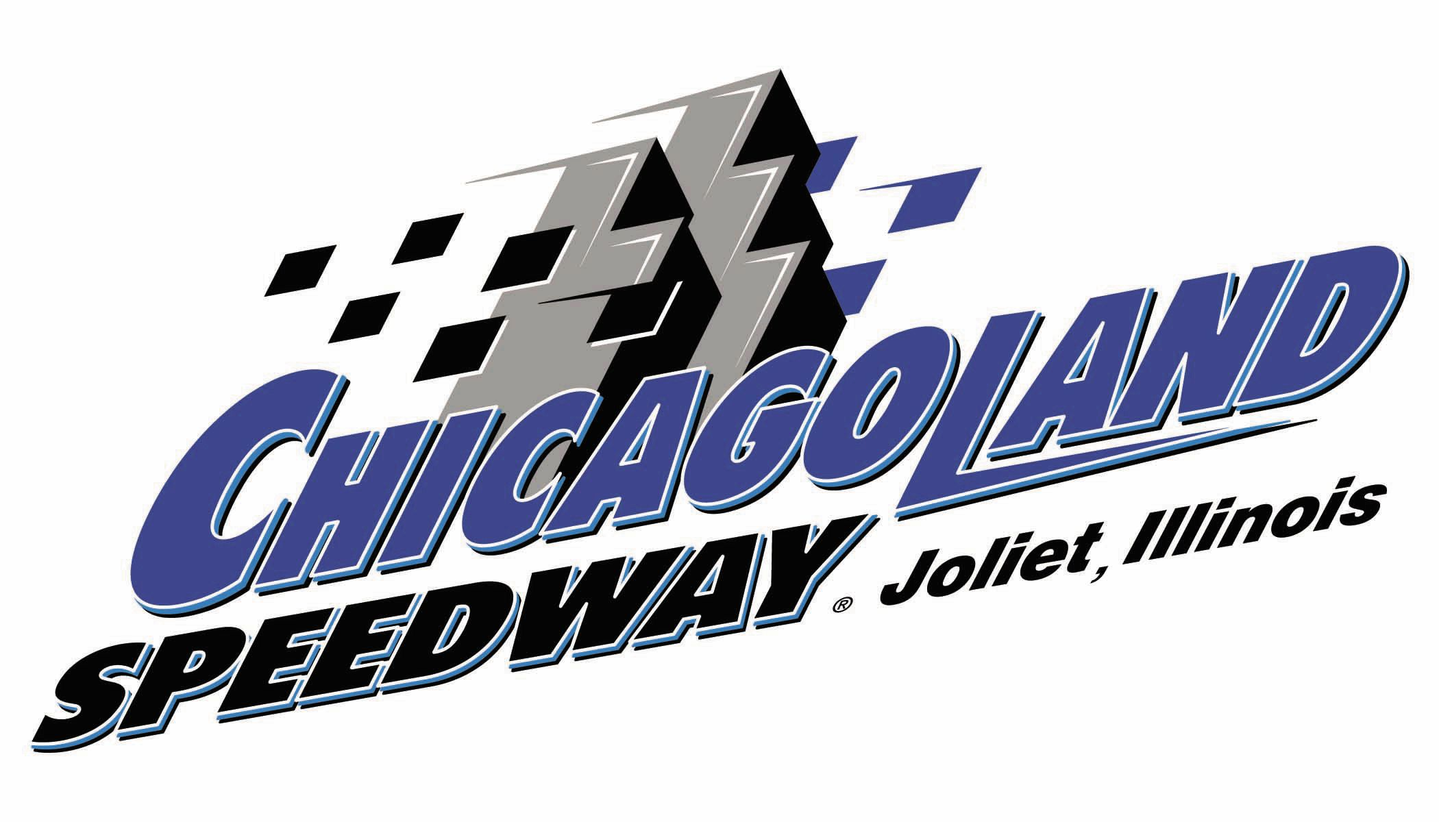 Pin by CK on CHICAGOLAND Nascar, Event logo, Racing news