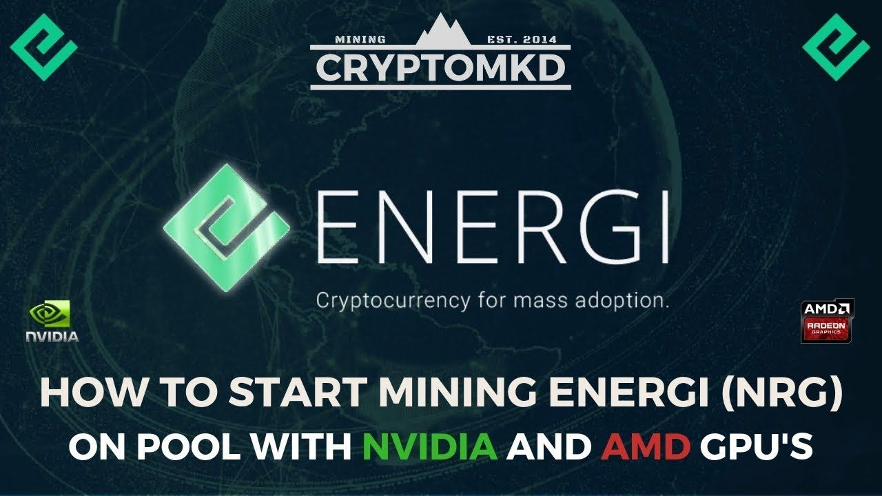 how to start mining
