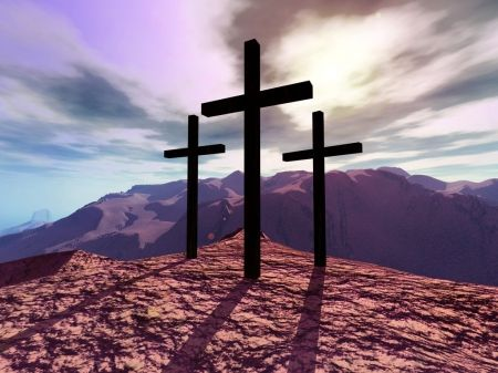 Pin On Christian Cool christian crosses hd wallpaper