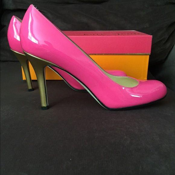 fc658423616 kate spade Shoes | Just Reducedkate Spade Karolina Pumps | Color ...