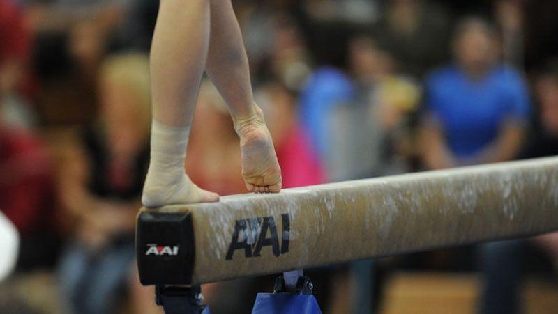 Five SEC teams advance to NCAA Gymnastics Championship