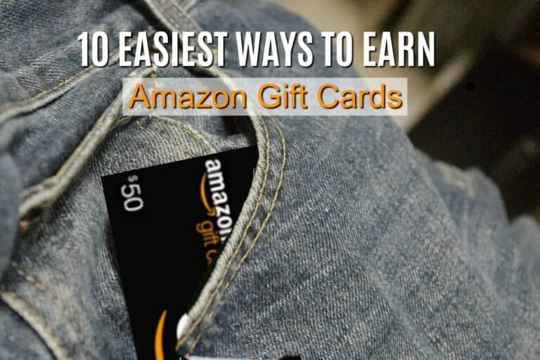 Photo of 10 Simple Ways to Get Free Amazon Gift Cards – Without Paying for Them