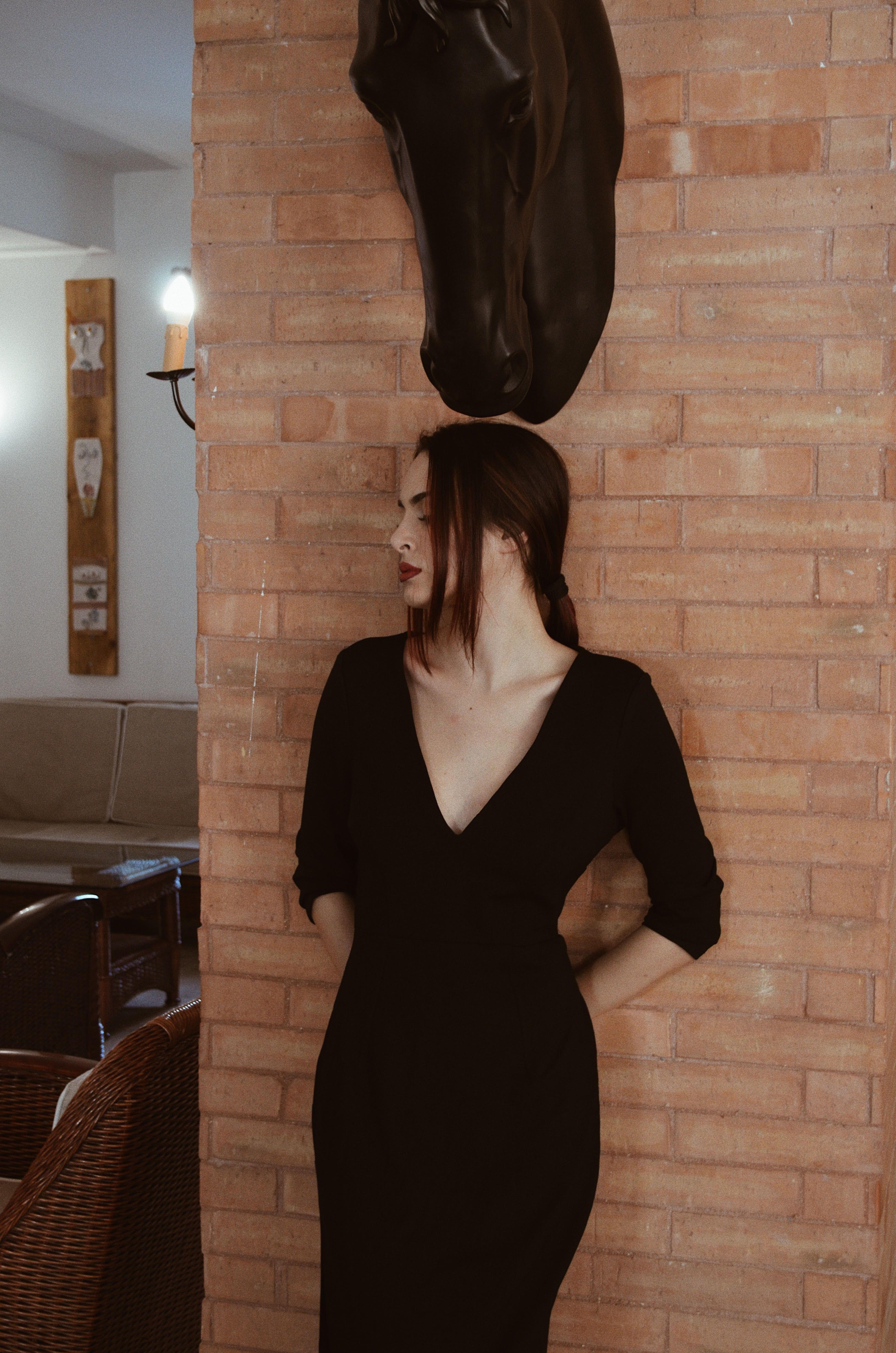 Alisa pan long sleeve v neck cocktail dress prom dresses u ideas