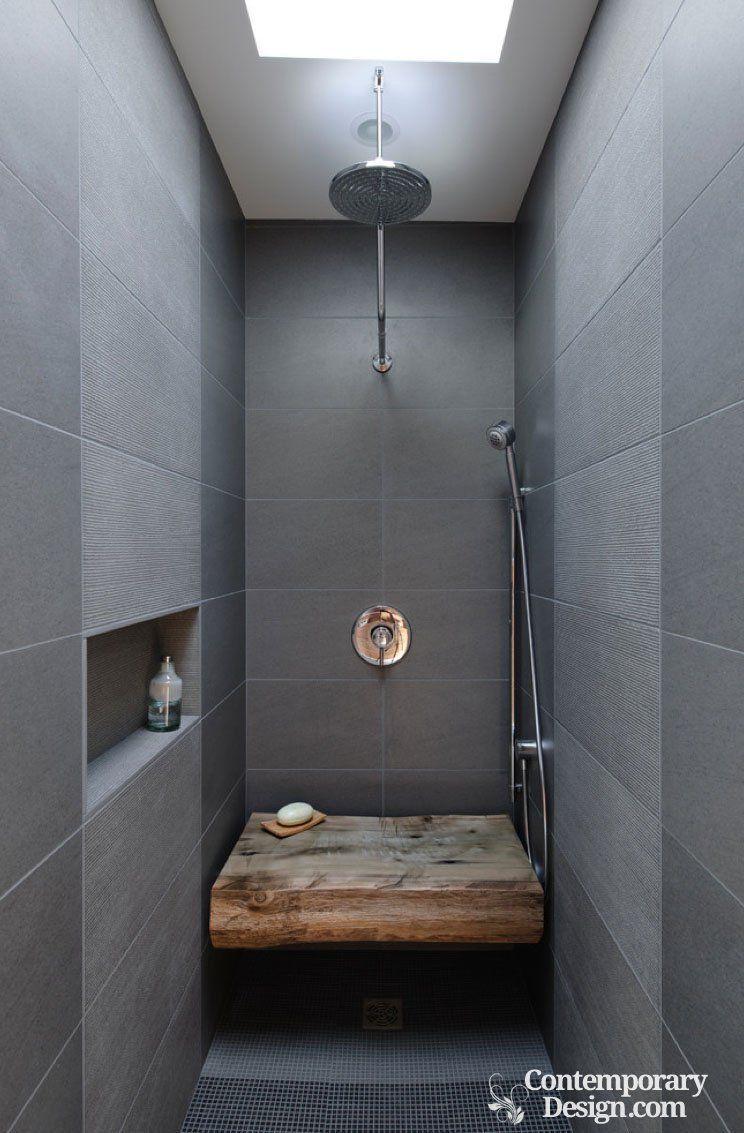 Wetrooms Modern Banyo Luks Banyolar Banyo Yeniden Modelleme