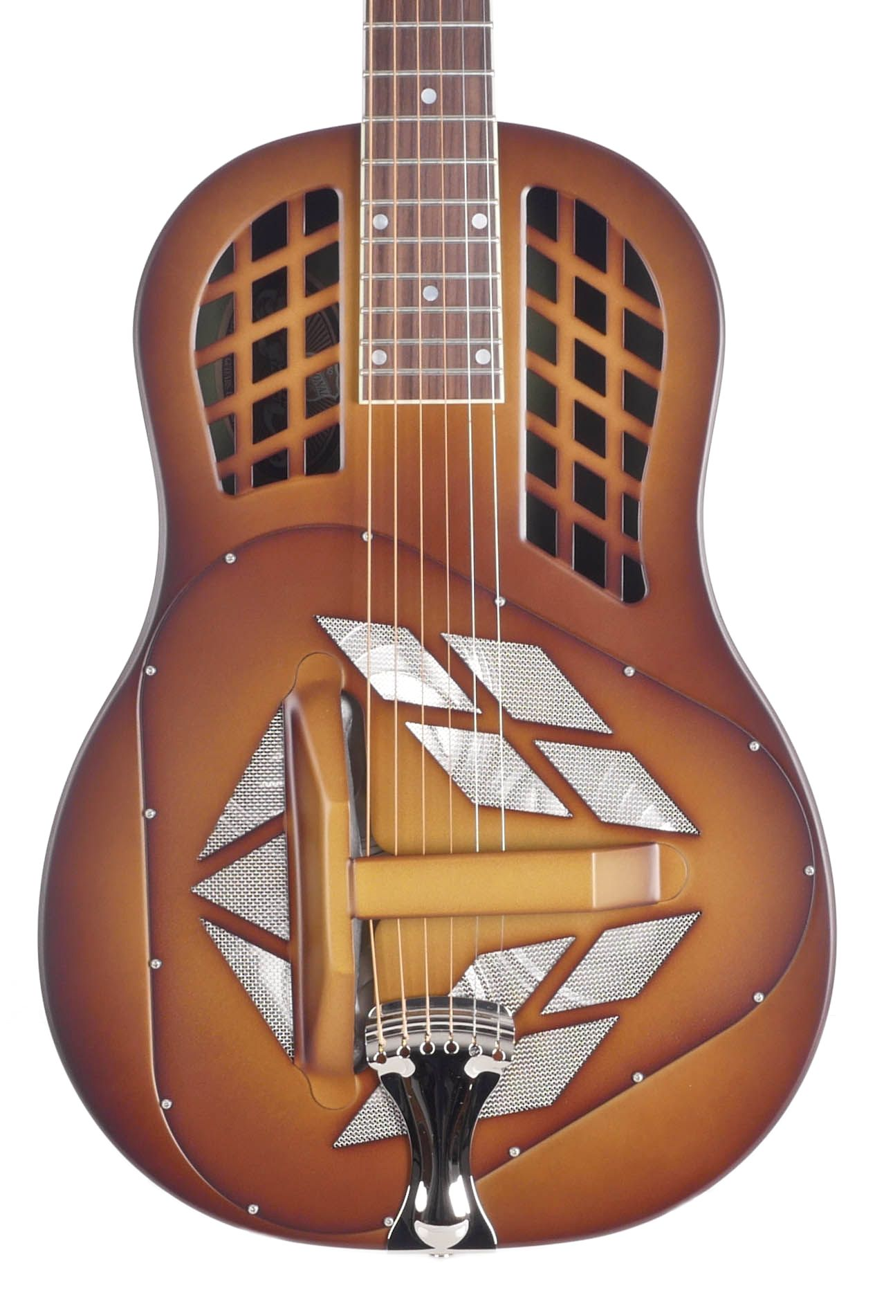 National Triolian Tricone Reso Phonic Guitar Guitar National Resonator Guitar