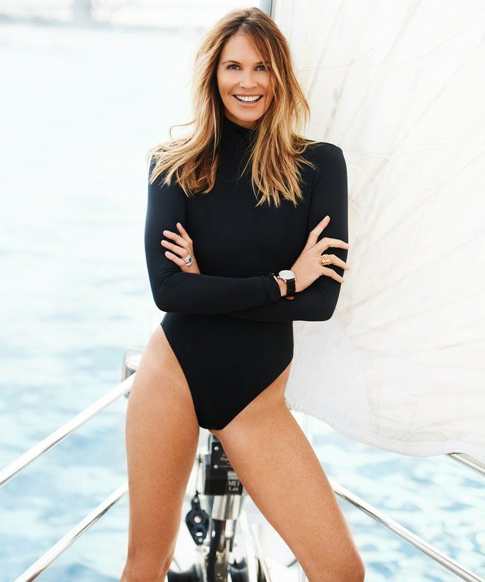 InStyle March 2017 WDD Elle Macpherson - Lead *NO RE-USE*