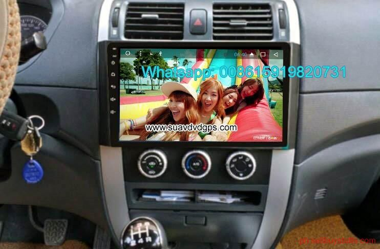 Second Hand New Foton Tunland Radio Gps Android Global Positioning System Car Stereo Systems Gps