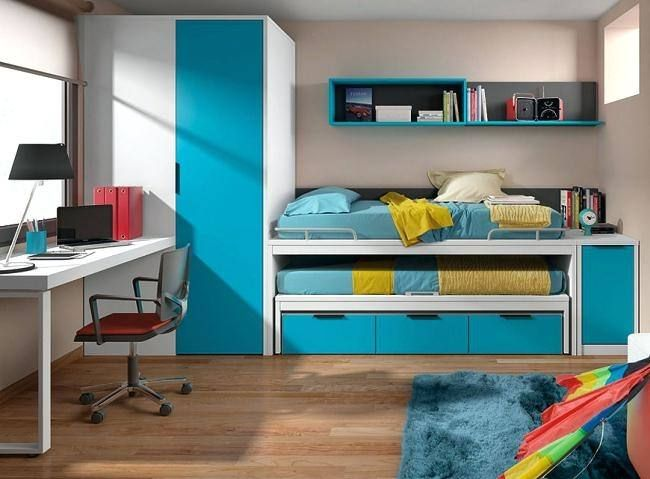 Schlafzimmer Für Jungs Jugendzimmer, Junge schlafzimmer