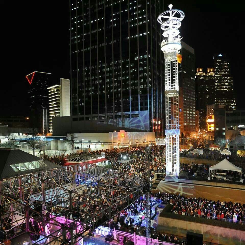 Happy New Year Visit Atlanta New Years Eve Atlanta Festivals In Georgia