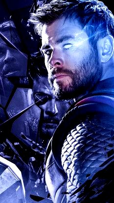 Thor Avengers Endgame 4k Hd Mobile And Desktop Wallpaper 3840x2160 1920x1080 2160x3840 1080x1920 Resol In 2020 Marvel Thor Marvel Comics Wallpaper Marvel Films