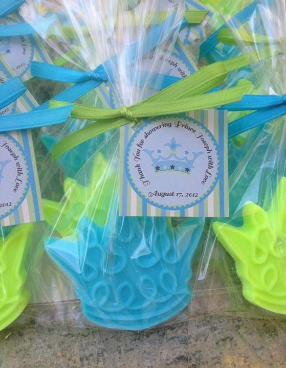 prince soaps 10 favors prince birthday or baby shower favor little man