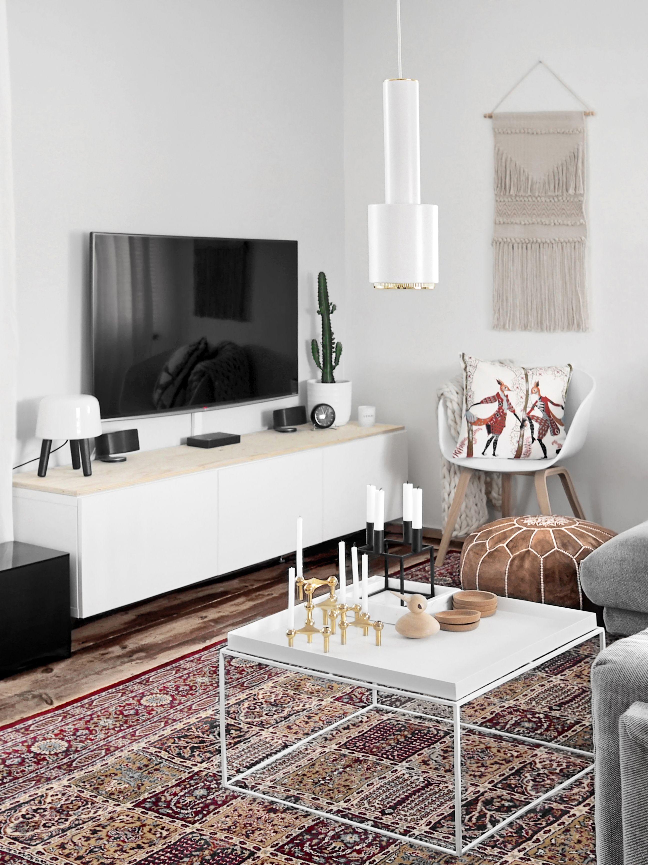 Our Livingroom Flat Decor Rugs In Living Room Ikea Rug